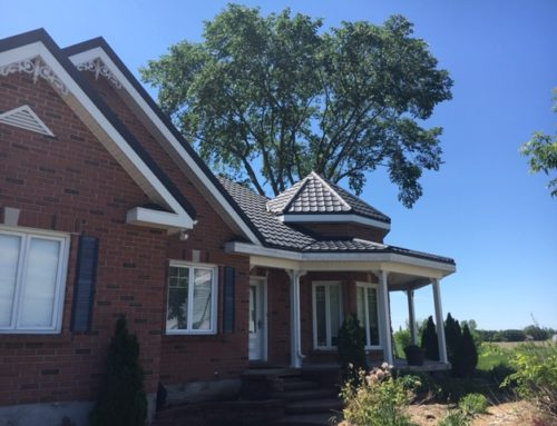 Roof Replacement Vaudreuil-Dorion