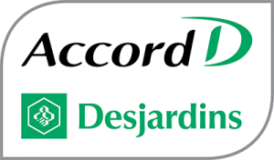 roof renovation Desjardins financing Accord-D