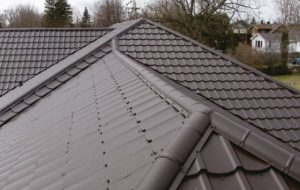 flashings for metal roofing