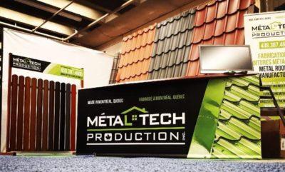 find metal roofers montreal